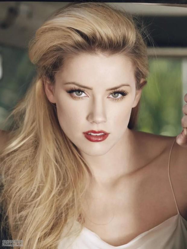 Nữ chính Aquaman Amber Heard: Angelina Jolie thế hệ mới với sắc đẹp tuyệt trần nhưng bị tố giật chồng, chiêu trò - Ảnh 2.