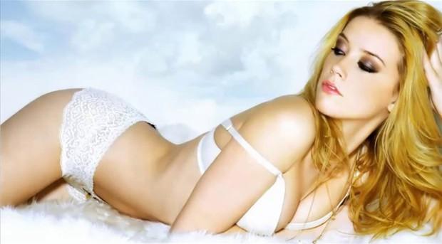 Nữ chính Aquaman Amber Heard: Angelina Jolie thế hệ mới với sắc đẹp tuyệt trần nhưng bị tố giật chồng, chiêu trò - Ảnh 9.