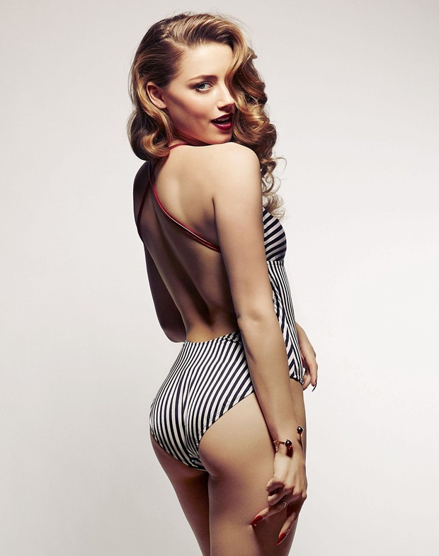 Nữ chính Aquaman Amber Heard: Angelina Jolie thế hệ mới với sắc đẹp tuyệt trần nhưng bị tố giật chồng, chiêu trò - Ảnh 8.
