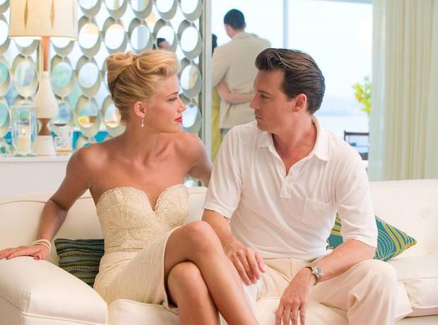 Nữ chính Aquaman Amber Heard: Angelina Jolie thế hệ mới với sắc đẹp tuyệt trần nhưng bị tố giật chồng, chiêu trò - Ảnh 12.