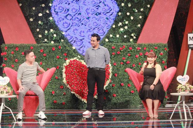Bạn muốn hẹn hò: Cô gái giảm 30kg để tham dự chương trình và lời đề nghị bất ngờ của chàng trai - Ảnh 1.