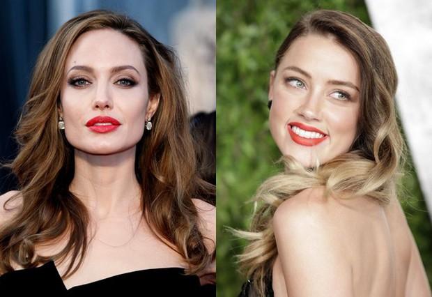 Nữ chính Aquaman Amber Heard: Angelina Jolie thế hệ mới với sắc đẹp tuyệt trần nhưng bị tố giật chồng, chiêu trò - Ảnh 16.