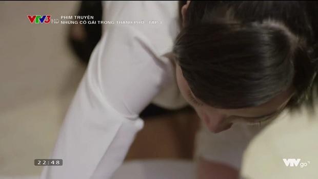 Những Cô Gái Trong Thành Phố: Mai Anh đuổi thẳng cổ Bình An vì dám diễn cảnh nóng ngay trong phòng trọ - Ảnh 5.