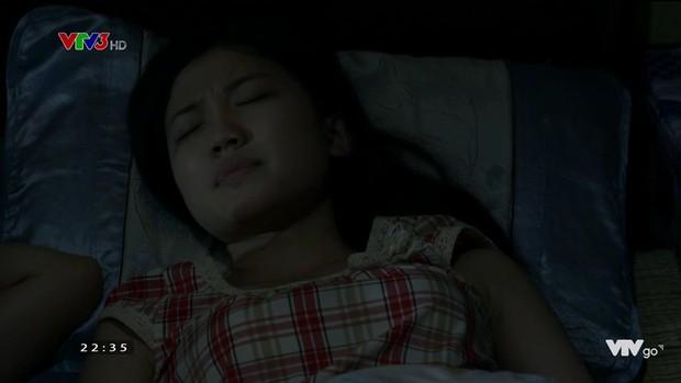 Những Cô Gái Trong Thành Phố: Mai Anh đuổi thẳng cổ Bình An vì dám diễn cảnh nóng ngay trong phòng trọ - Ảnh 3.