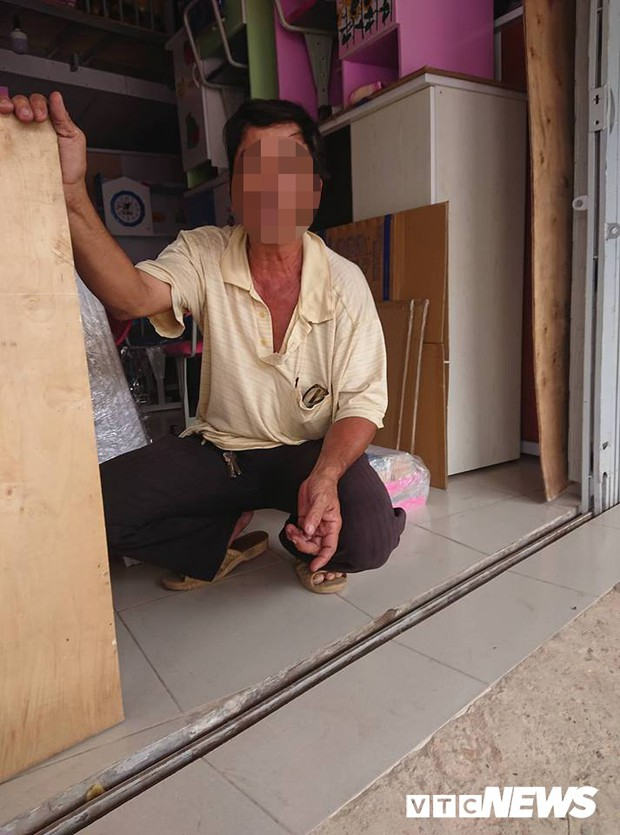 Nhóm thực khách tố bị nhân viên nhà hàng ẩm thực truy sát đến tàn phế ở TP.HCM - Ảnh 3.
