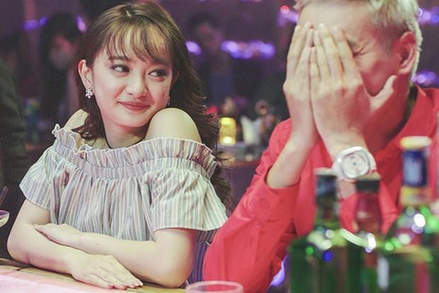 Kaity Nguyễn: Vì sao vụt sáng từ Em Chưa 18 vừa khẳng định không hề ăn may ở Hồn Papa Da Con Gái - Ảnh 3.