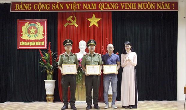 Phá đường dây đánh bạc tiền tỷ qua mạng do người nước ngoài tổ chức tại Đà Nẵng - Ảnh 3.