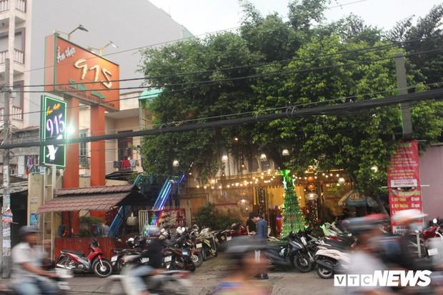 Nhóm thực khách tố bị nhân viên nhà hàng ẩm thực truy sát đến tàn phế ở TP.HCM - Ảnh 4.