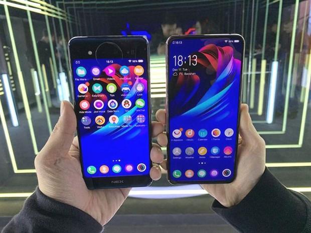 2018 là năm của tai thỏ smartphone, tiếp theo sẽ là xu hướng mới nào? - Ảnh 6.