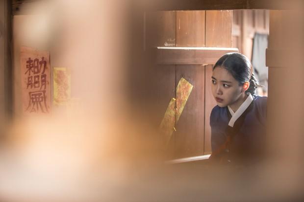 Đã tìm ra chủ nhân giải Mâm Xôi Vàng Hàn Quốc năm 2018 - Ảnh 7.