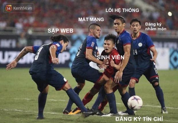 Bảng xếp hạng top 10 gương mặt meme hot nhất Việt Nam 2018 - Ảnh 19.