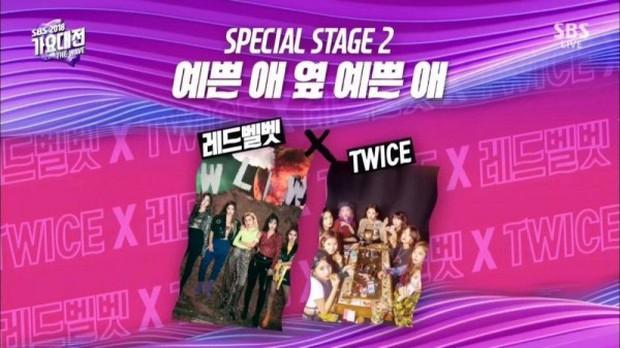 Không phải của EXO, BTS hay BlackPink, TWICE, đây mới là tiết mục đạt rating cao nhất SBS Gayo năm nay - Ảnh 3.
