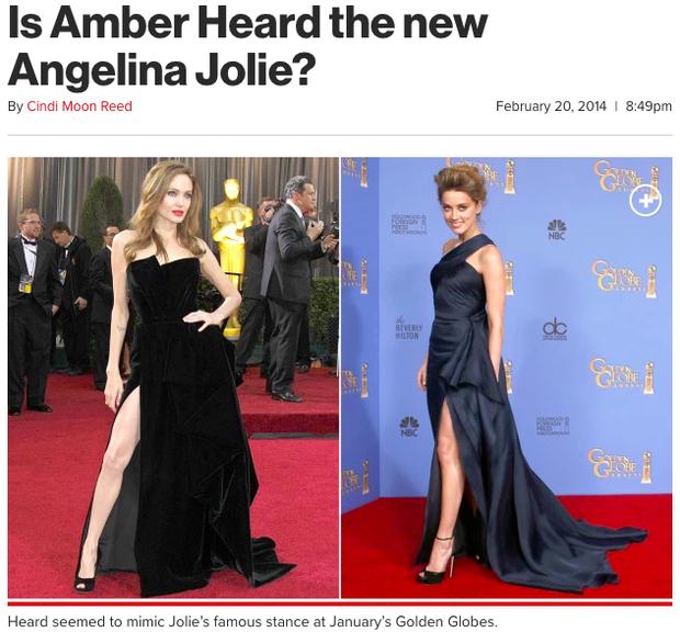 Nữ chính Aquaman Amber Heard: Angelina Jolie thế hệ mới với sắc đẹp tuyệt trần nhưng bị tố giật chồng, chiêu trò - Ảnh 18.