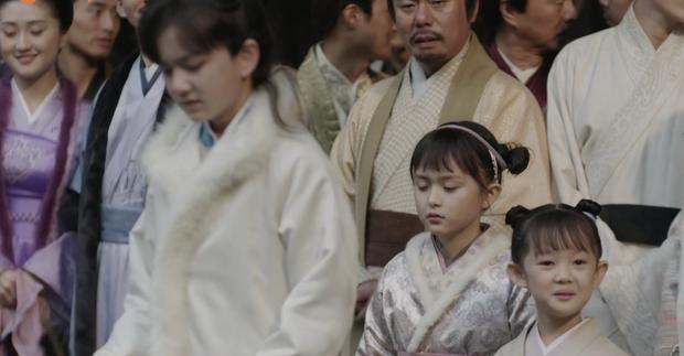 Vợ chồng Triệu Lệ Dĩnh lu mờ ở Minh Lan Truyện vì dàn diễn viên nhí đáng yêu đến mức vừa nhìn đã muốn bắt về nuôi! - Ảnh 1.