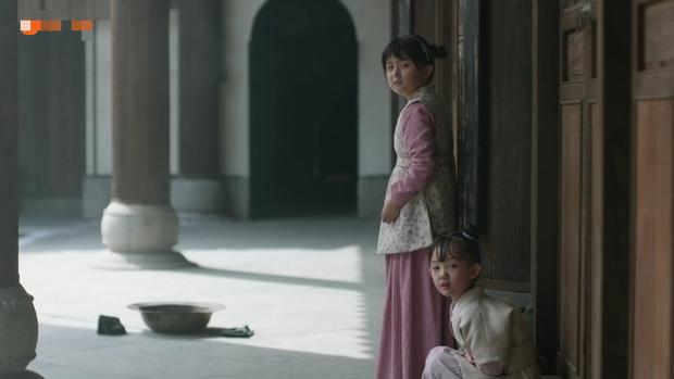 Thê tử liên tiếp hãm hại nhau, Minh Lan Truyện gây sốc cho người xem ngay tập mở màn - Ảnh 2.