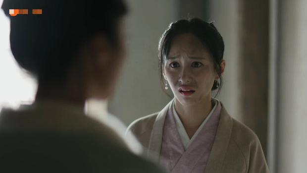 Thê tử liên tiếp hãm hại nhau, Minh Lan Truyện gây sốc cho người xem ngay tập mở màn - Ảnh 5.