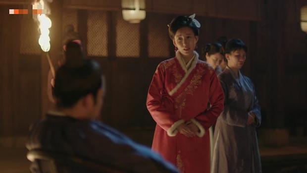 Thê tử liên tiếp hãm hại nhau, Minh Lan Truyện gây sốc cho người xem ngay tập mở màn - Ảnh 9.