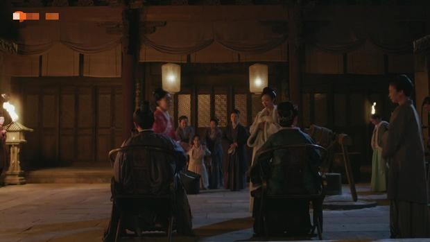 Thê tử liên tiếp hãm hại nhau, Minh Lan Truyện gây sốc cho người xem ngay tập mở màn - Ảnh 13.