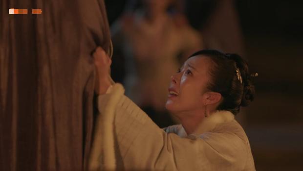 Thê tử liên tiếp hãm hại nhau, Minh Lan Truyện gây sốc cho người xem ngay tập mở màn - Ảnh 11.