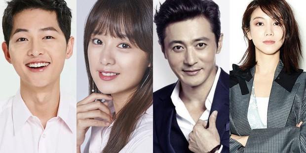 """Sau năm 2018 ảm đạm, màn ảnh nóng hơn bao giờ với 5 phim cổ trang Hàn Quốc """"xịn"""" đổ bộ trong 2019 - Ảnh 9."""