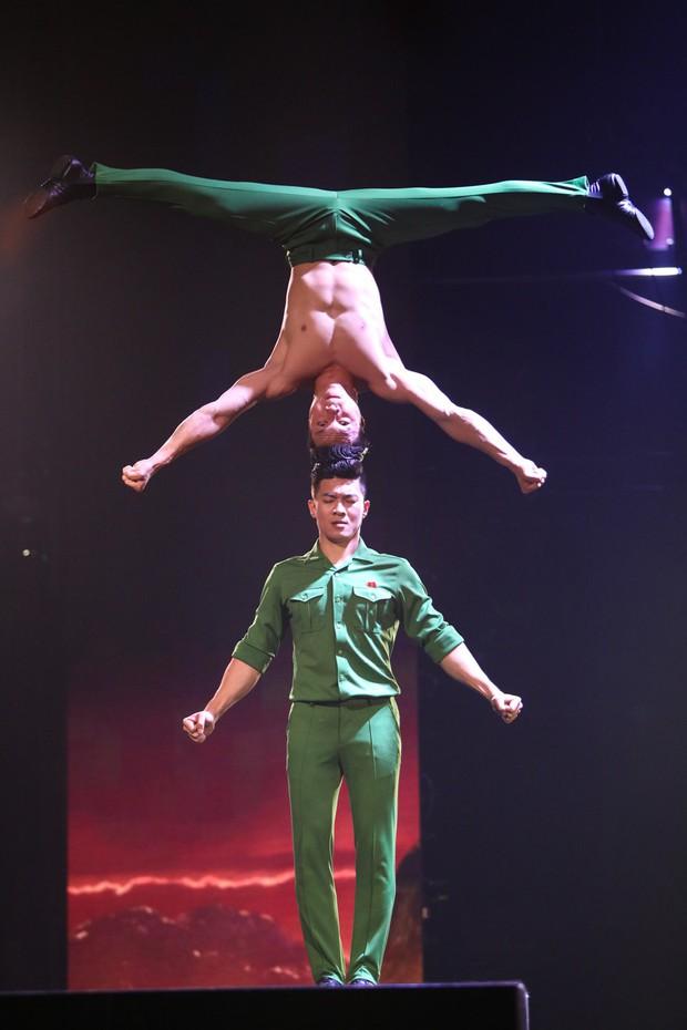 Ai là đại diện Việt Nam ghi dấu ấn trong show thực tế nước ngoài vào năm 2018? - Ảnh 3.