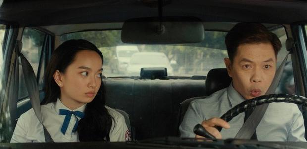 Nhìn lại điện ảnh Việt 2018: Một năm bùng nổ của tình phụ tử - Ảnh 6.