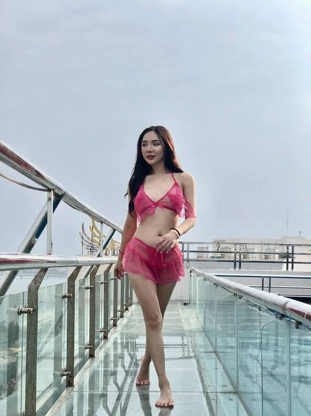 Cận cảnh nhan sắc đời thường của dàn mỹ nhân chuyển giới tại The Tiffany Vietnam! - Ảnh 17.