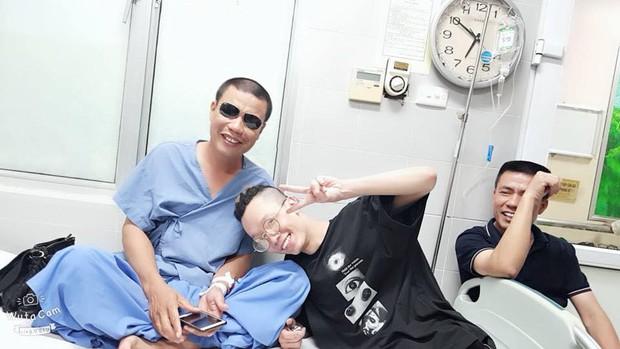 Sau khi tự nguyện hiến tạng cứu 5 người, người đàn ông Ninh Bình tiếp tục cứu thêm bệnh nhân thứ 6 - Ảnh 2.
