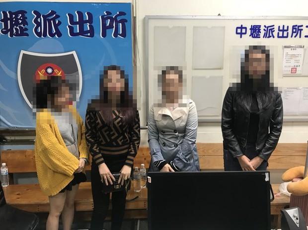 152 người Việt trốn ở Đài Loan: Du khách khai phải bỏ tiền mua tour lên tới 50 triệu đồng - Ảnh 2.