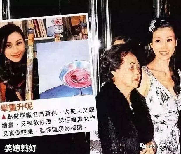 Vì sao Hoa hậu Hong Kong Lý Gia Hân và đại gia không được hưởng 1 đồng nào từ tài sản trăm ngàn tỷ của bố chồng? - Ảnh 12.