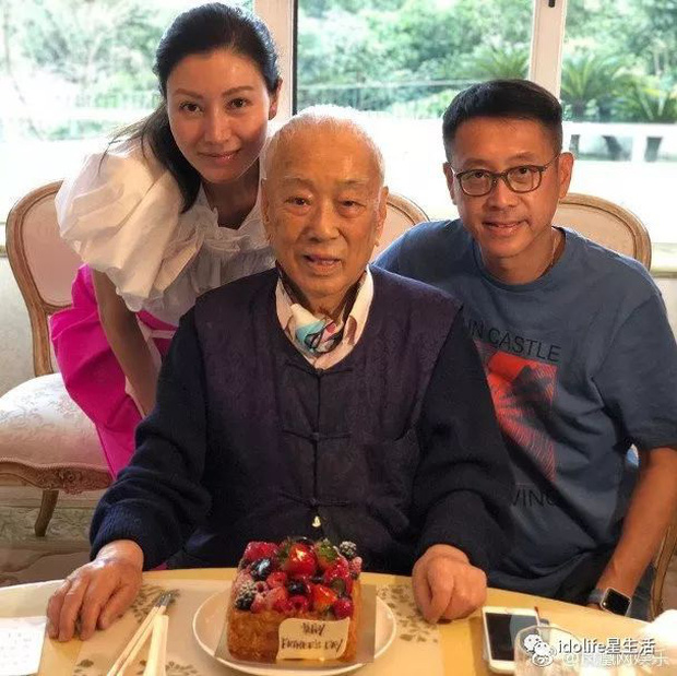 Vì sao Hoa hậu Hong Kong Lý Gia Hân và đại gia không được hưởng 1 đồng nào từ tài sản trăm ngàn tỷ của bố chồng? - Ảnh 2.