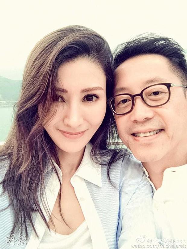 Vì sao Hoa hậu Hong Kong Lý Gia Hân và đại gia không được hưởng 1 đồng nào từ tài sản trăm ngàn tỷ của bố chồng? - Ảnh 3.
