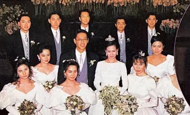 Vì sao Hoa hậu Hong Kong Lý Gia Hân và đại gia không được hưởng 1 đồng nào từ tài sản trăm ngàn tỷ của bố chồng? - Ảnh 6.