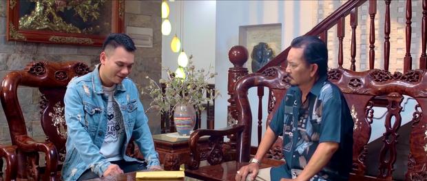 Khắc Việt kể chuyện tình kết thúc không có hậu với Kelly Nguyễn trong MV mới - Ảnh 4.