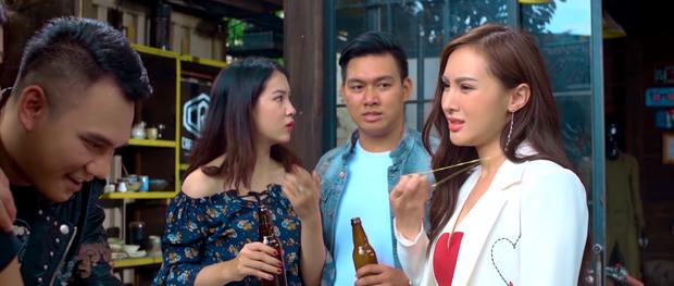 Khắc Việt kể chuyện tình kết thúc không có hậu với Kelly Nguyễn trong MV mới - Ảnh 5.