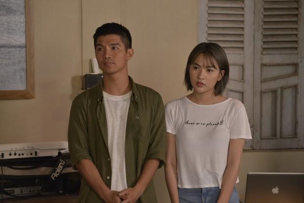 Soobin Hoàng Sơn tung trailer YOLO đánh đấm cực căng nhưng điều đáng chú ý hơn cả là nhân vật na ná Sơn Tùng M-TP - Ảnh 4.