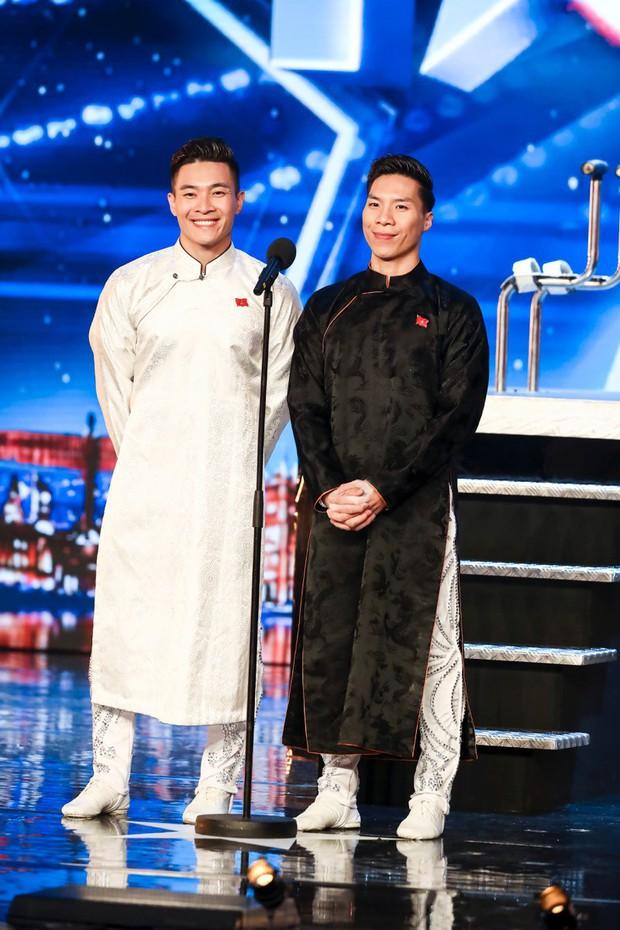 Ai là đại diện Việt Nam ghi dấu ấn trong show thực tế nước ngoài vào năm 2018? - Ảnh 2.