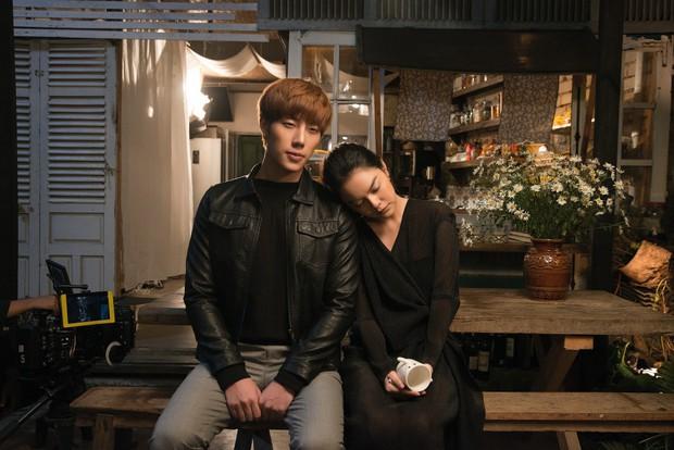 Phạm Quỳnh Anh khóc nức nở trong teaser ca khúc kể về những ngày u ám nhất cuộc đời - Ảnh 4.