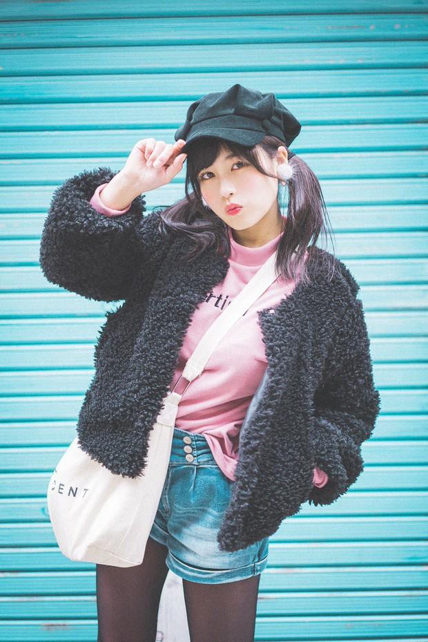 Mặt biến dạng vì mọc răng khôn, hot girl Nhật Bản khiến fan vừa thương vừa không nhịn được cười - Ảnh 8.