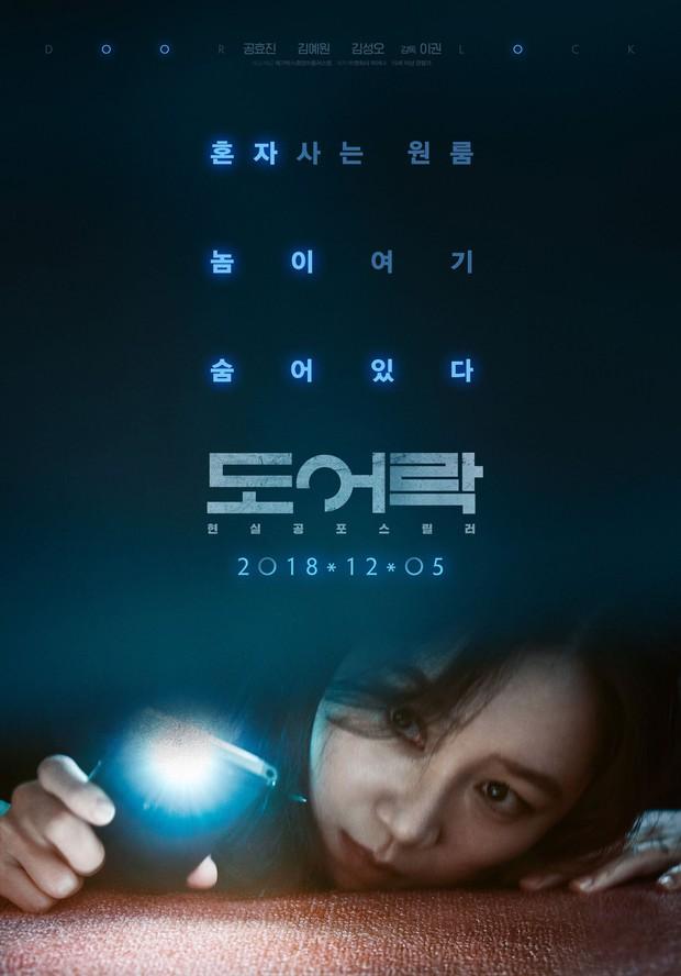 Trải nghiệm những cung bậc cảm xúc với 4 phim Hàn phát sóng dịp cuối năm - Ảnh 16.