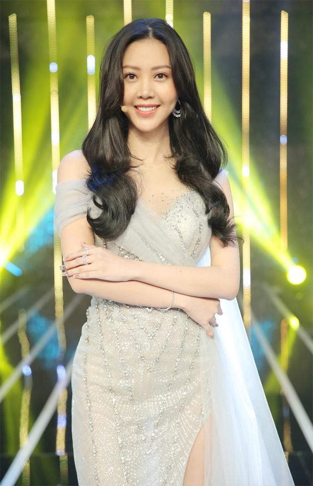 Hot girl Vũ Ngọc Châm bất ngờ hỏi Hồ Quang Hiếu đã chia tay Bảo Anh chưa - Ảnh 3.