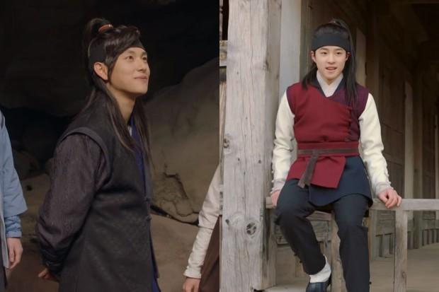 Nam Da Reum - Cậu em trai quốc dân với 8 lần hóa thân thời niên thiếu của loạt nam thần cực phẩm - Ảnh 5.