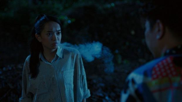 Nữ sinh cấp 3 được tán dương khi dùng thuốc lá điện tử, Hồn Papa, Da Con Gái có đang cổ súy cho hành động sai trái? - Ảnh 1.
