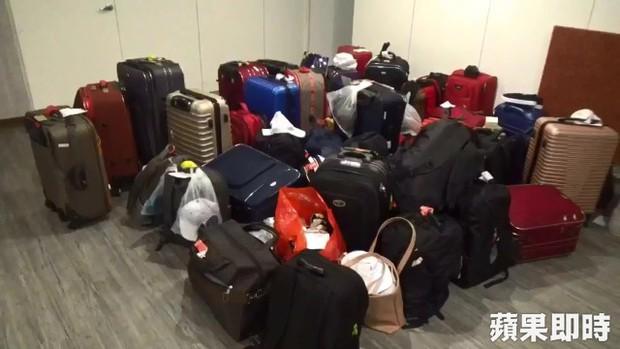 Đài Loan công bố con số gây sốc: 409/414 du khách trốn ở lại trong 3 năm qua là người Việt Nam - Ảnh 1.
