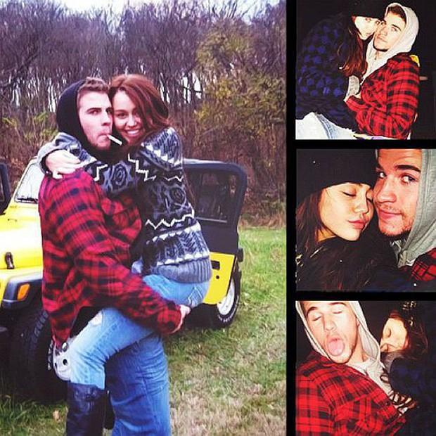 Miley Cyrus: Nàng công chúa vì yêu mà nổi loạn bất cần nhưng cũng vì tình mà cởi bỏ gai góc, khoác lên bộ váy cô dâu - Ảnh 3.
