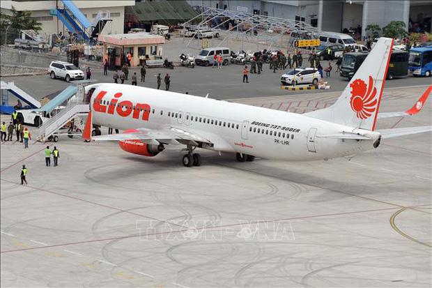 Gia đình nạn nhân vụ rơi máy bay ở Indonesia kiện hãng Boeing tại tòa án Mỹ - Ảnh 1.