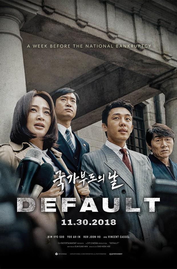 Trải nghiệm những cung bậc cảm xúc với 4 phim Hàn phát sóng dịp cuối năm - Ảnh 1.