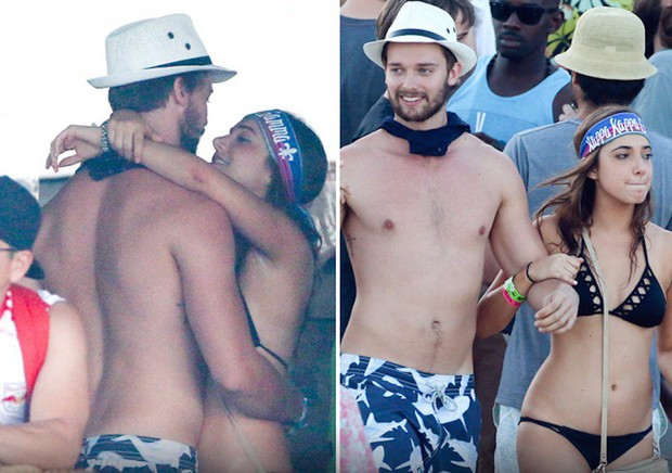 Miley Cyrus: Nàng công chúa vì yêu mà nổi loạn bất cần nhưng cũng vì tình mà cởi bỏ gai góc, khoác lên bộ váy cô dâu - Ảnh 16.