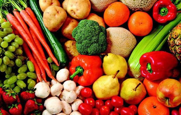 Bác sĩ bệnh viện Phổi Trung ương: Những loại thực phẩm làm giảm nhiễm độc phổi - Ảnh 1.
