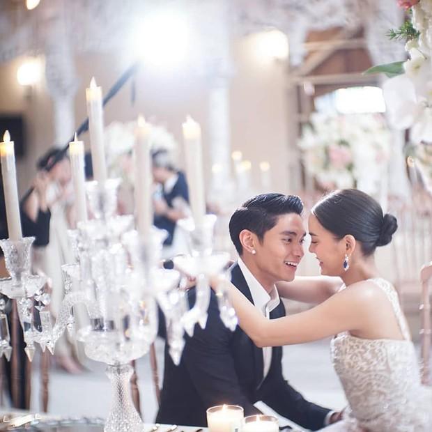 Năm 2018 đầy tai tiếng của showbiz Thái: Rửa tiền, tự tử, ngoại tình chấn động nhưng kết lại bằng đám cưới cổ tích - Ảnh 16.